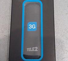 USB 3G модем Теле2