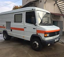 Продам Mercedes D-KA 711.