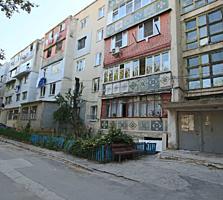 Super oferta! Apartament cu 1 odaie cu reparație str. Gh. Madan, 38 m2