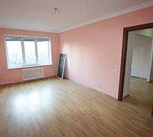 Apartament serie MS cu 2 odai cu euroreparatie et 2/9 in sec. Ciocana.