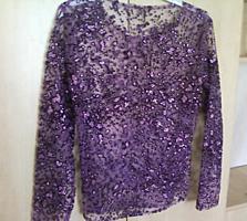 Продам блузку женскую, новую