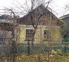 Продам дом в Бендерах