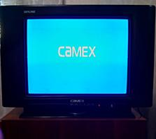 Продаётся телевизор CAMEX CX21B66F (кинескоп)