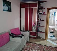 Apartament cu 2 camere. Ialoveni