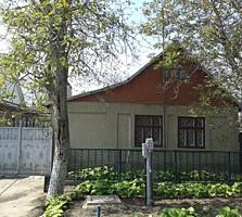 Продам дом в центре г. Бендеры