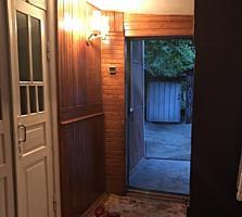 Продается уютный дом в отличном месте!