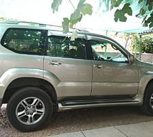 Продается Toyota Land Cruiser Prado 120