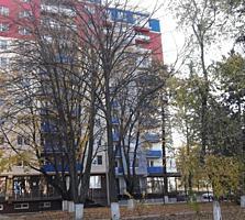 Apartament cu 2 odăi în sectorul Telecentru, 63,8 mp., variantă albă