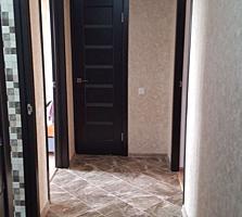 Срочно!!! 2-комнатная квартира с ремонтом!!!