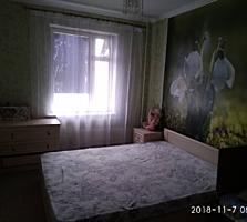 3-комнатная квартира, ул. Вальченко. 33 с мебелью и техникой