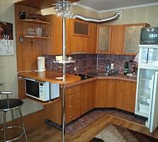Большая 1-к. Одесская Новострой с мебелью 25000$