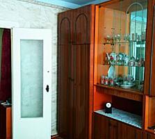 Продаётся 2-комнатная квартира 143 серии в Вулканештах