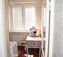 Продается 2-х комнатная квартира в Днестровске