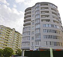 Bloc nou, bd. Renașterii, apartament cu 2 odăi, suprafata 80m2.