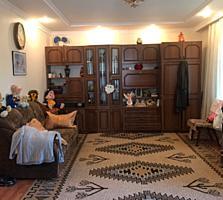 Дом на Балке в хорошем состоянии (4 жилые комнаты)