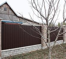 Капитальный котельцовый дом Чобручи на ул. Суворова в Белом варианте.