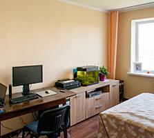 Se vinde apartament in sectorul Buiucani, vizavi de parcul Dendrarium