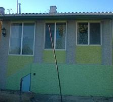 Продаётся красивый, уютный, светлый дом теремок на вторых скиносах