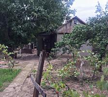 Дом под снос на Кишиневской