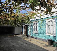 Дом Кировский с времянкой все удобства, гараж, двор, подвал. Школа № 8