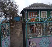 Продаётся дом с. Суворовка район Фалешты