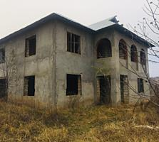 Se vinde casa Bulboaca(satul nou)