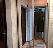 Vind apartament cu 3 camere