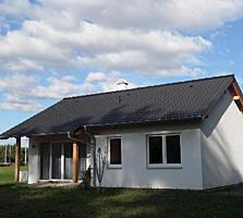 Новый дом-дача за 15000 евро