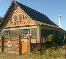Срочно продаётся дом в с. Красногорка ПМР