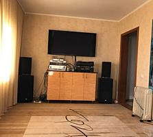 2-комн.квартира на Телецентре, Мемориал. ЕВРОРЕМОНТ! Цена 43500 евро.