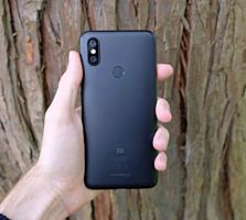 Xiaomi Mi A2 (Black) 4GB / 64GB. Nou. Sigilat. Livrare gratuita!