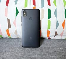 Xiaomi Mi A2(Black) 4ГБ/64ГБ. Новый. Запечатанный. Бесплатная доставка