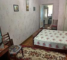 49m2 Apartament cu 2 odai, de mijloc, sect. Riscani