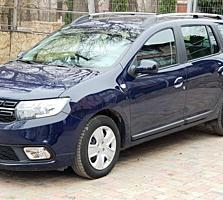 Dacia Logan 1.2 MCV LAUREATE