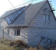 Продаю или меняю дом с большим гаражем и погребом