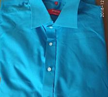 Продам новую рубашку 44 размер фирмы ETERNA Германия 190 леев