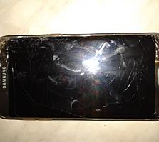 Samsung Galaxy s 7 edgi на запчасти