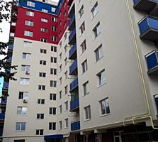 Apartament cu 1 odaie în bloc nou, dat în exploatare, lângă Docuceaev!