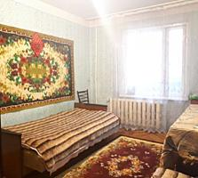 Botanica! Traian! Seria Varnița, apartament cu 3 camere! 39 500 €.