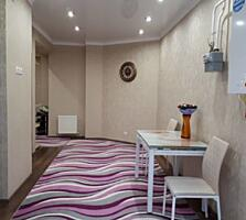 Basconslux! Alba Iulia! Apartament cu 2 camere, euroreparatie.