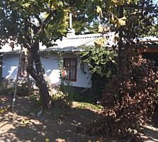 Срочно продам небольшой дом в Бендерах.