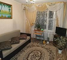 Ciocana, Ginta Latina. Seria MS, apartament cu 1 camera, reparatie.