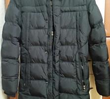 Зимняя куртка для подростков