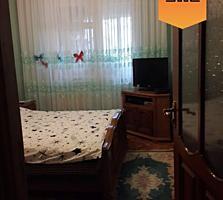 Ciocana, Mircea cel Batrin. Apartament cu 3 odai, reparatie euro.