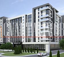 Apartament cu o camera Mircea cel Batrin, bloc nou. 25300