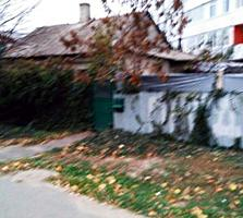 Щорса / дом Мебели, фасад 28м, 4 сотки