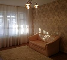 Евроремонт, мебель, освобождена 36м2 за садиком