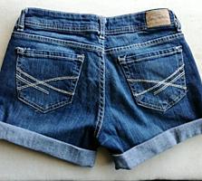 Срочно продаем качественные шорты женские, новые, джинсовые недорого.