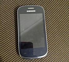Продам телефон Samsung Galaxy Discover в хорошем состоянии.