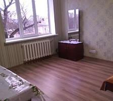 Комната в малосемейке 23.5 кв. м.